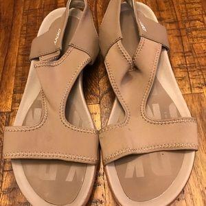 0defc58b81a8 DKNY women s sandals